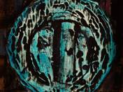 Kék fej, 1971