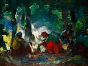 Táborozók (1931)