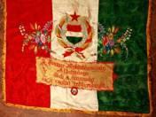 Anyakönyvvezetői zászló