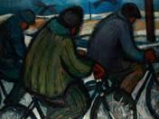 Pufajkás biciklisták (1963)