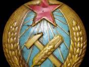 Rákosi-címer