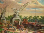 Hajógyári sólya (1952)