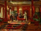Házasságkötő terem (1954)