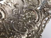 Pesti ezüst kínálótál