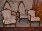 Toroczkai székek (4 db)