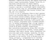 Faludy György levele Halászné Sipos Erzsébethez