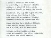 Faludy György: Ámírhoz/Ámírral kapcsolatos erotikus versek egyik kiadatlan kötete