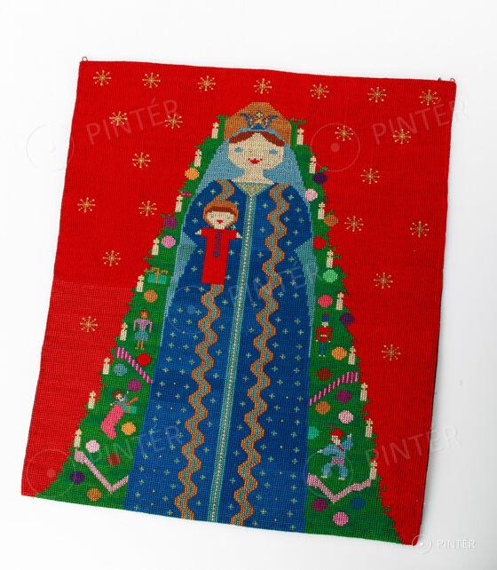 Karácsonyi Online Aukció 2015 — Műtárgy