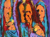 Szent család II. (2001)