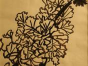 Virágcsendélet (1958)