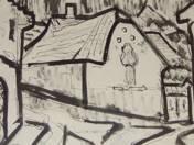 Fairy-tale House (1947)