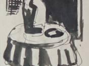Demizsonos csendélet (1947)