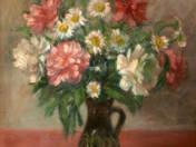 Virág csendélet (1958)