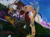 Narcissus játszik (1990)