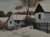 Sukoró télen