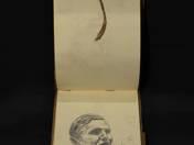 Ősz Dénes: Vázlatfüzet
