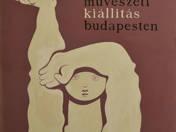 Belga képzőművészeti kiállítás Budapesten