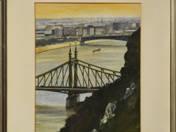 Budapest- Szabadság híd (1994)
