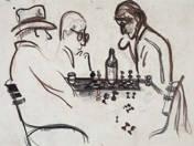 Sakkozók