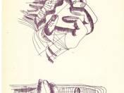 Kéztanulmányok