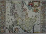 Schleswig-Holstein, 1650