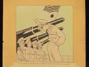 10 db propaganda karikatúra