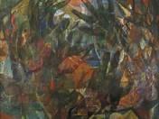 Kezek - Lenin portré