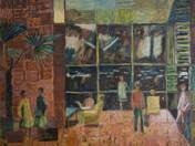 Déli pályaudvar váróterme (1967)