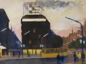 Városban (1975)