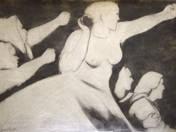 A ceglédi asszonyok tüntetése (1960)