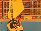 Sommerhotel am Balaton plakát (1962)