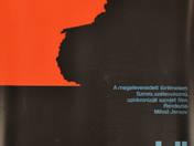 Blokád filmplakát (1957)