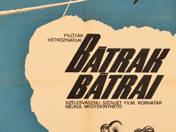 Bátrak bátrai filmplakát (1966)