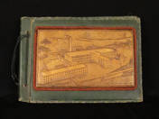 A Kaposvári Textilművek története 1951-1954 fotóalbum