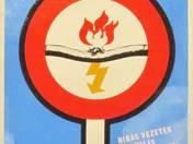 Hibás vezeték tűz- és balesetveszélyes!