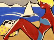 Balatoni bikini