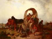Vándorcigányok