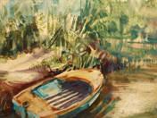 Sárga csónak