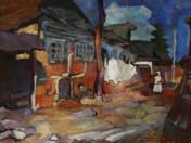 Nagybányai utca