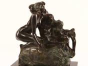Rodin, Auguste: Sellők