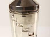 Olasz ezüst shaker