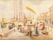 Pesaroi kikötő