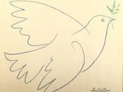 Békegalamb