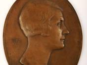 Női portré (1924)