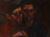 Barátok (1925)