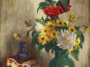 Csendélet mézeskaláccsal (1932)