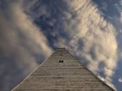 Világítótorony – Kronstadt (Oroszország, 2014)