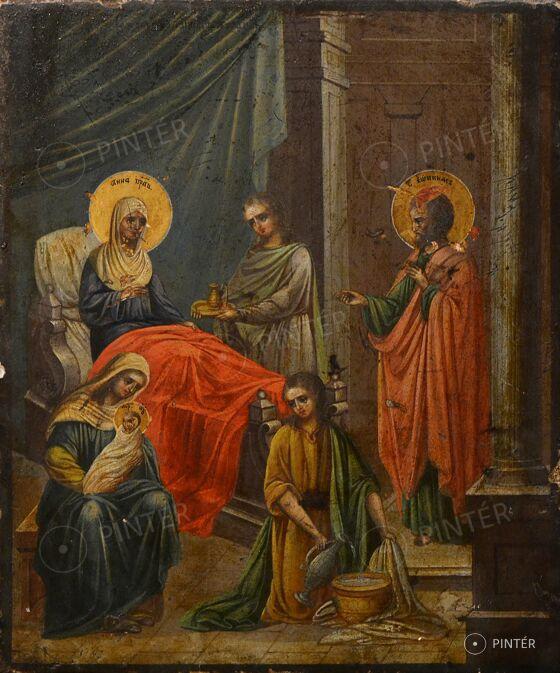 ADVENTI KAMARAAUKCIÓ A VASZARY VILLÁBAN  - ÉLŐ AUKCIÓ BALATONFÜREDEN — Festmény, műtárgy (2)