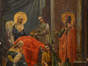 Keresztelő Szent János születése