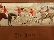 The Death 1879-1880